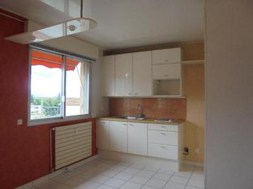 Appartement St Marcellin &bull; <span class='offer-area-number'>25</span> m² environ &bull; <span class='offer-rooms-number'>1</span> pièce