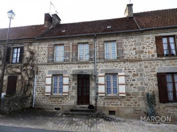 Maison St Martial le Mont &bull; <span class='offer-area-number'>103</span> m² environ &bull; <span class='offer-rooms-number'>5</span> pièces
