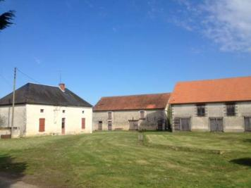 Maison Bethines &bull; <span class='offer-area-number'>90</span> m² environ &bull; <span class='offer-rooms-number'>4</span> pièces