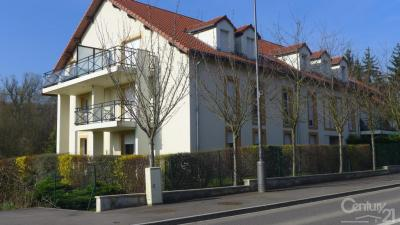 Appartement Saulny &bull; <span class='offer-area-number'>49</span> m² environ &bull; <span class='offer-rooms-number'>2</span> pièces
