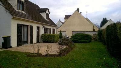 Maison Tournan en Brie &bull; <span class='offer-area-number'>128</span> m² environ &bull; <span class='offer-rooms-number'>8</span> pièces