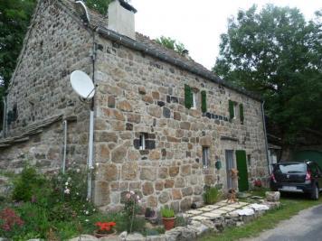 Maison Montpezat sous Bauzon &bull; <span class='offer-area-number'>103</span> m² environ &bull; <span class='offer-rooms-number'>4</span> pièces