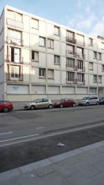 Appartement Grenoble &bull; <span class='offer-area-number'>44</span> m² environ &bull; <span class='offer-rooms-number'>2</span> pièces