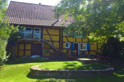 Maison Henflingen &bull; <span class='offer-area-number'>170</span> m² environ &bull; <span class='offer-rooms-number'>5</span> pièces