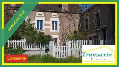 Maison Noyers &bull; <span class='offer-area-number'>110</span> m² environ &bull; <span class='offer-rooms-number'>5</span> pièces