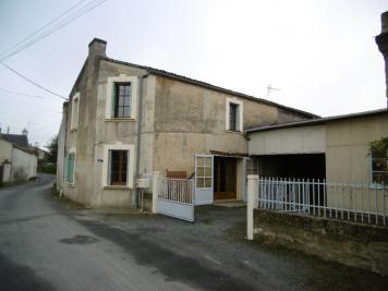 Maison St Georges sur Layon &bull; <span class='offer-area-number'>100</span> m² environ &bull; <span class='offer-rooms-number'>4</span> pièces