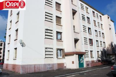 Appartement St Martin d Heres &bull; <span class='offer-area-number'>65</span> m² environ &bull; <span class='offer-rooms-number'>4</span> pièces