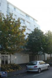 Appartement Tours &bull; <span class='offer-area-number'>38</span> m² environ &bull; <span class='offer-rooms-number'>2</span> pièces