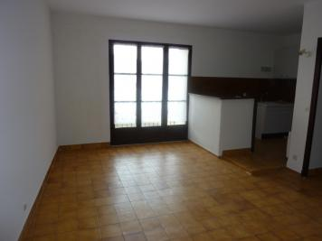 Appartement St Vallier &bull; <span class='offer-area-number'>37</span> m² environ &bull; <span class='offer-rooms-number'>2</span> pièces