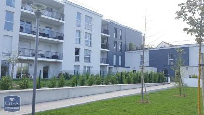 Appartement Chevigny St Sauveur &bull; <span class='offer-area-number'>42</span> m² environ &bull; <span class='offer-rooms-number'>2</span> pièces