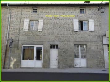 Maison Peyrat le Chateau &bull; <span class='offer-area-number'>112</span> m² environ &bull; <span class='offer-rooms-number'>6</span> pièces