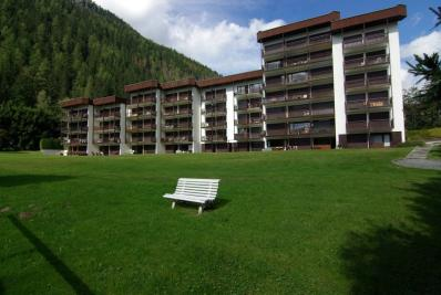 Appartement Argentiere &bull; <span class='offer-area-number'>49</span> m² environ &bull; <span class='offer-rooms-number'>3</span> pièces