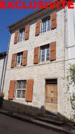 Maison La Motte Chalancon &bull; <span class='offer-area-number'>140</span> m² environ &bull; <span class='offer-rooms-number'>6</span> pièces