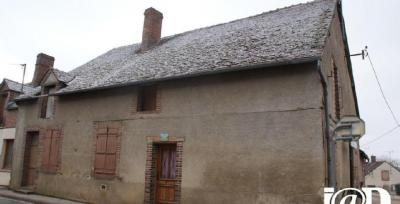Maison Chateau Renard &bull; <span class='offer-area-number'>100</span> m² environ &bull; <span class='offer-rooms-number'>3</span> pièces