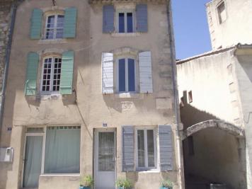 Maison St Remy de Provence &bull; <span class='offer-area-number'>100</span> m² environ &bull; <span class='offer-rooms-number'>3</span> pièces
