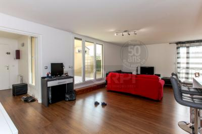 Appartement Noisiel &bull; <span class='offer-area-number'>85</span> m² environ &bull; <span class='offer-rooms-number'>4</span> pièces