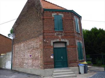 Maison Conde sur l Escaut &bull; <span class='offer-area-number'>70</span> m² environ &bull; <span class='offer-rooms-number'>5</span> pièces