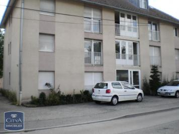 Appartement Oyonnax &bull; <span class='offer-area-number'>42</span> m² environ &bull; <span class='offer-rooms-number'>3</span> pièces