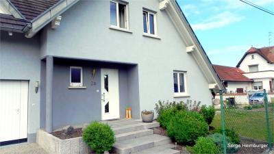 Maison Leutenheim &bull; <span class='offer-area-number'>120</span> m² environ &bull; <span class='offer-rooms-number'>5</span> pièces
