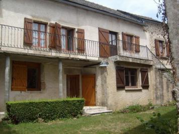 Maison La Bastide l Eveque &bull; <span class='offer-area-number'>152</span> m² environ &bull; <span class='offer-rooms-number'>7</span> pièces
