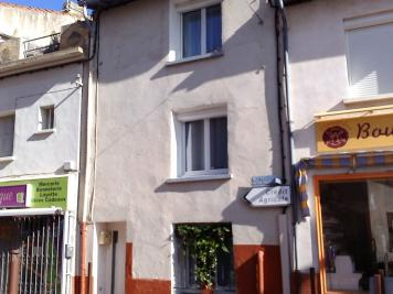 Maison Le Soler &bull; <span class='offer-area-number'>90</span> m² environ &bull; <span class='offer-rooms-number'>5</span> pièces