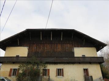 Maison Domancy &bull; <span class='offer-area-number'>474</span> m² environ &bull; <span class='offer-rooms-number'>19</span> pièces
