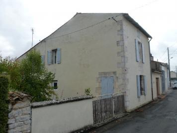 Maison Mauze sur le Mignon &bull; <span class='offer-area-number'>96</span> m² environ &bull; <span class='offer-rooms-number'>5</span> pièces