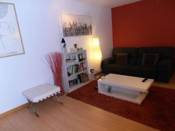 Appartement Hendaye &bull; <span class='offer-area-number'>46</span> m² environ &bull; <span class='offer-rooms-number'>2</span> pièces