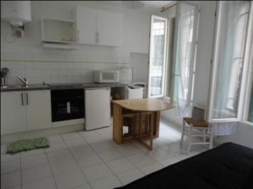 Appartement Nimes &bull; <span class='offer-area-number'>30</span> m² environ &bull; <span class='offer-rooms-number'>2</span> pièces