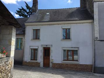 Maison Cuon &bull; <span class='offer-area-number'>131</span> m² environ &bull; <span class='offer-rooms-number'>5</span> pièces