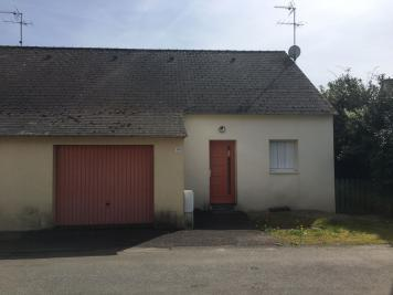Maison Le Roc St Andre &bull; <span class='offer-area-number'>73</span> m² environ &bull; <span class='offer-rooms-number'>4</span> pièces
