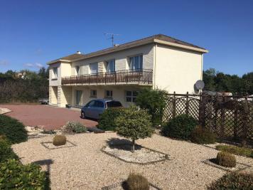 Maison St Maixent sur Vie &bull; <span class='offer-area-number'>150</span> m² environ &bull; <span class='offer-rooms-number'>4</span> pièces