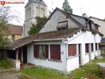Maison Heudebouville &bull; <span class='offer-area-number'>115</span> m² environ &bull; <span class='offer-rooms-number'>4</span> pièces