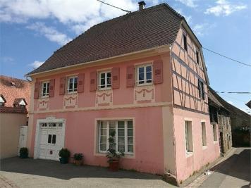 Maison Gueberschwihr &bull; <span class='offer-area-number'>132</span> m² environ &bull; <span class='offer-rooms-number'>5</span> pièces