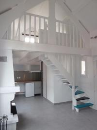 Appartement Breuillet &bull; <span class='offer-area-number'>23</span> m² environ &bull; <span class='offer-rooms-number'>1</span> pièce