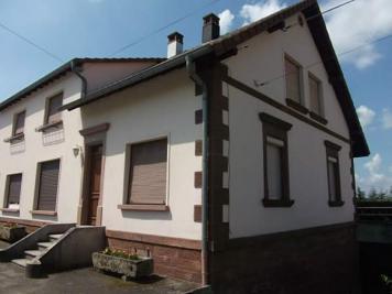 Maison Goetzenbruck &bull; <span class='offer-area-number'>85</span> m² environ