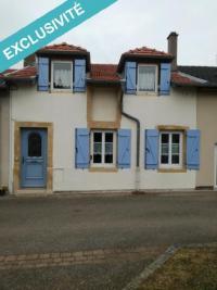 Maison Pommerieux &bull; <span class='offer-area-number'>150</span> m² environ &bull; <span class='offer-rooms-number'>5</span> pièces