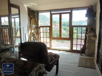 Villa Pont en Royans &bull; <span class='offer-area-number'>87</span> m² environ &bull; <span class='offer-rooms-number'>5</span> pièces
