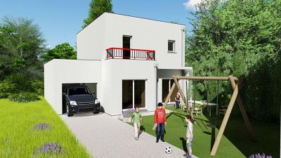 Maison Cebazat &bull; <span class='offer-area-number'>100</span> m² environ &bull; <span class='offer-rooms-number'>4</span> pièces