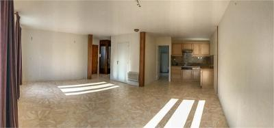 Appartement Equeurdreville Hainneville &bull; <span class='offer-area-number'>126</span> m² environ &bull; <span class='offer-rooms-number'>5</span> pièces