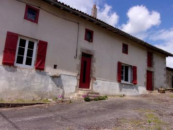 Maison Cieux &bull; <span class='offer-area-number'>114</span> m² environ &bull; <span class='offer-rooms-number'>3</span> pièces