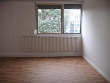 Appartement Vaires sur Marne &bull; <span class='offer-area-number'>46</span> m² environ &bull; <span class='offer-rooms-number'>2</span> pièces