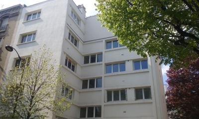 Appartement Neuilly sur Seine &bull; <span class='offer-area-number'>67</span> m² environ &bull; <span class='offer-rooms-number'>3</span> pièces