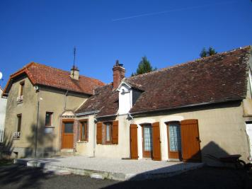 Maison Maillebois &bull; <span class='offer-area-number'>134</span> m² environ &bull; <span class='offer-rooms-number'>5</span> pièces