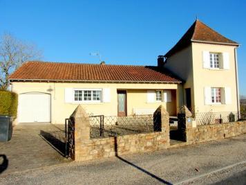 Maison Lanouaille &bull; <span class='offer-area-number'>120</span> m² environ &bull; <span class='offer-rooms-number'>7</span> pièces