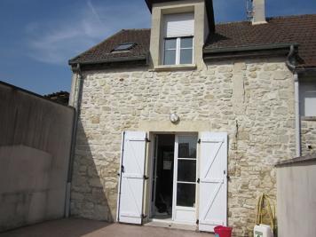 Maison Crepy en Valois &bull; <span class='offer-area-number'>45</span> m² environ &bull; <span class='offer-rooms-number'>3</span> pièces