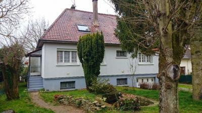 Maison Gometz la Ville &bull; <span class='offer-area-number'>135</span> m² environ &bull; <span class='offer-rooms-number'>6</span> pièces