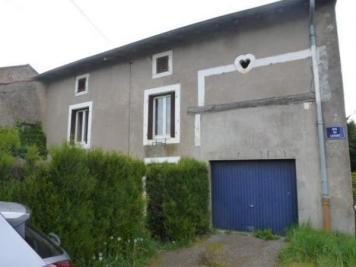 Maison Vic sur Seille &bull; <span class='offer-area-number'>110</span> m² environ &bull; <span class='offer-rooms-number'>4</span> pièces