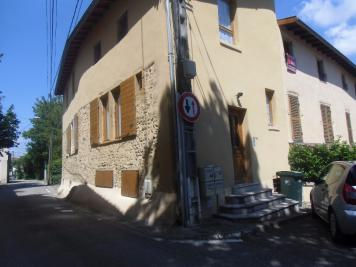 Appartement Irigny &bull; <span class='offer-area-number'>101</span> m² environ &bull; <span class='offer-rooms-number'>5</span> pièces