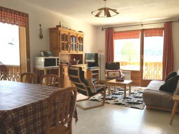 Appartement Samoens &bull; <span class='offer-area-number'>45</span> m² environ &bull; <span class='offer-rooms-number'>3</span> pièces